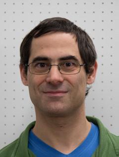 Sylvain Paroz