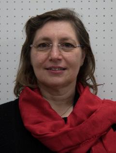 Sylvie Schafflützel